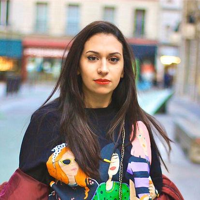 khouloud masmoudi blog voyage