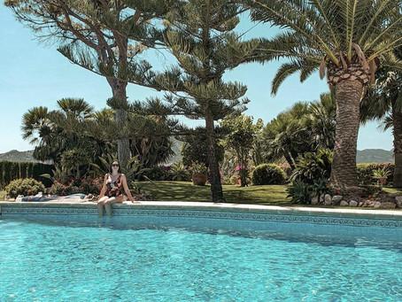 Itinéraire d'une semaine dans le sud de l'Espagne