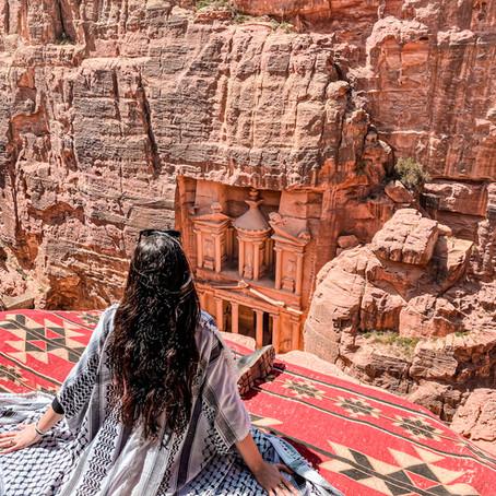 Comment visiter Petra ? Quel Trail choisir ?