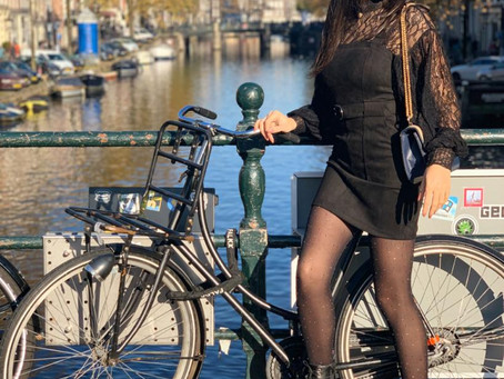 Un week-end à Amsterdam ?