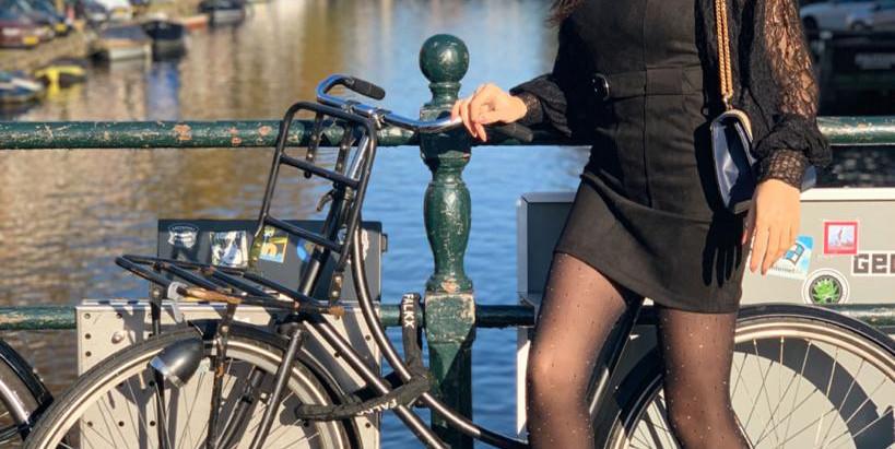 Un week-end à Amsterdam ?