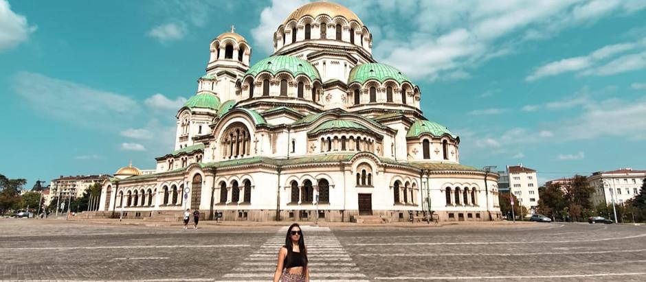 Que faire à Sofia en Bulgarie ?