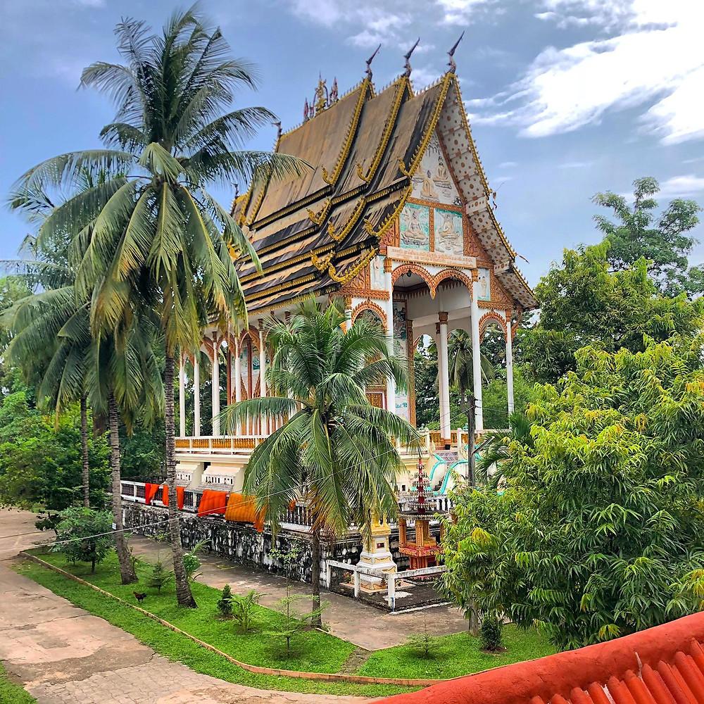 laos vientiane récit voyage plus beau temple vie locale
