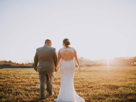 Fall Church Wedding at Living Waters   Hazard, KY   Kentucky Wedding Photographer