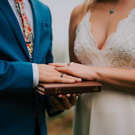 Adventurous Elopement in the Mountains   Viper, KY   Kentucky Wedding Photographer
