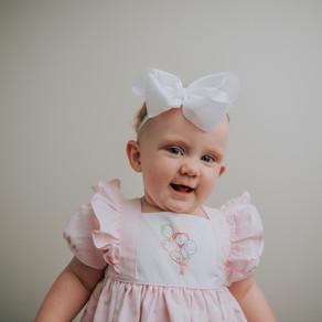 Sawyer's One! | Hazard, KY | Kentucky Family Photographer