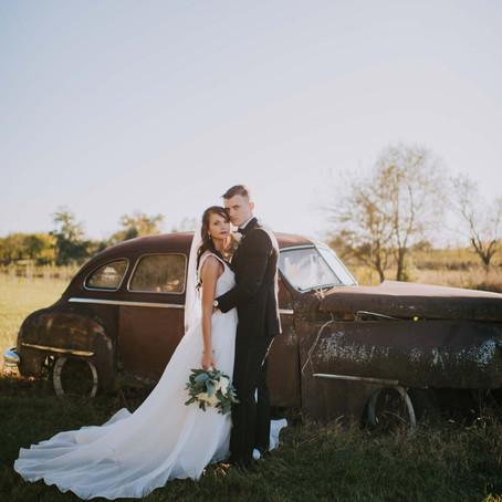 The Platts Say I Do at Stones Throw Farm | Shelbeyville, KY | Kentucky Wedding Photographer