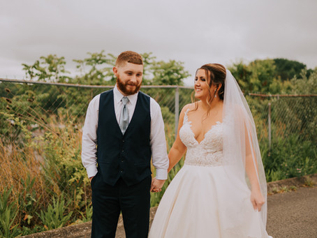 The Osbornes Say I Do | Hazard, KY | Kentucky Wedding Photographer