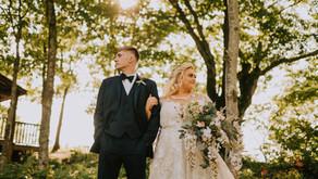 Beautiful Summer Wedding in Whiteburg   Mr. + Mrs. Brock   Kentucky Wedding Photographer