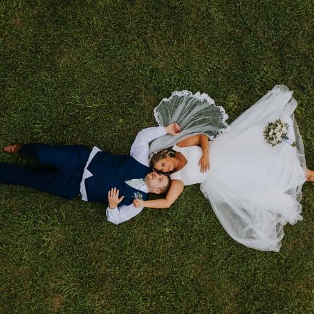Intimate Summer Wedding at Four Star Village   Mr. + Mrs. Miller   Kentucky Wedding Photographer