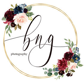 BNG Photography Logo
