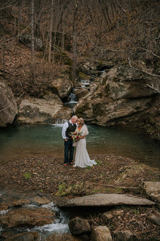 Hall Elopement by BNG Photography, bngphotographyky.com