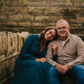 Anna + Greg | Hazard, KY | Kentucky Portrait Photographer