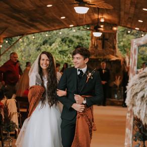The Bowling Wedding | Essie, KY | Kentucky Wedding Photographer