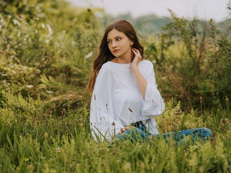 Summer Portraits with Kayleigh   Hazard, KY   Kentucky Senior Photographer