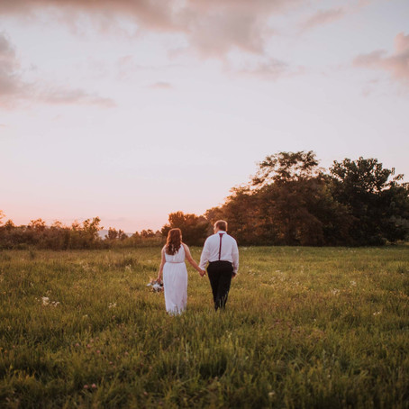 Golden Hour Inspired Styled Shoot   Featured By Kentucky Bride Magazine   KY Wedding Photographer