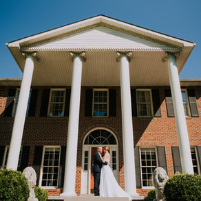The Hignite Wedding | Hazard, KY | Kentucky Wedding Photographer