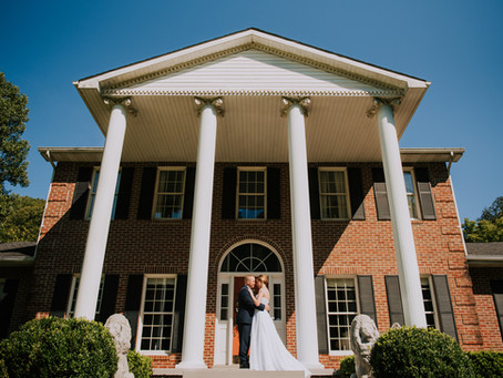 The Hignite Wedding   Hazard, KY   Kentucky Wedding Photographer