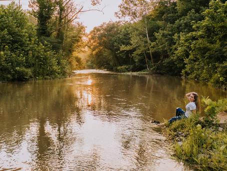 Summer Portraits with Maci   Cornettsville, KY   Kentucky Portrait Photographer