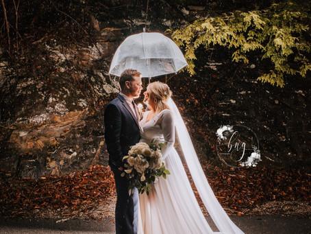 Small Chapel Elopement | Hyden, KY | Kentucky Wedding Photographer