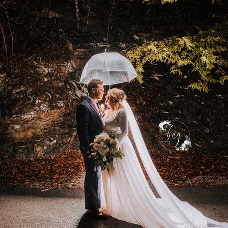Small Chapel Elopement   Hyden, KY   Kentucky Wedding Photographer