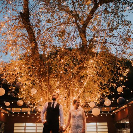 Fall Wedding at Old School Events | Pinsonfork, KY | Kentucky Wedding Photographer