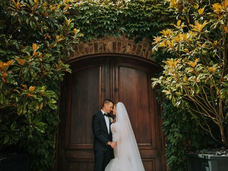 Intimate Wedding in the Heart of Lexington   Kentucky Wedding Photographer