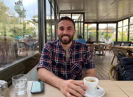 Taglit, diez días de turismo educativo en Israel