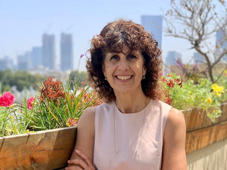 """Tami Hirsh Architects; La Chilena Israelí que ocupa un rol esencial en las obras """"verdes"""""""