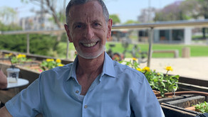 La experiencia de Daniel Kord como ingeniero en computadoras y naves espaciales