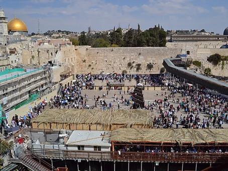 Aliá en primera persona EMIGRAR A ISRAEL: VIAJAR A CUMPLIR UN SUEÑO