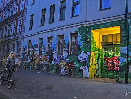 Resaca en Berlín