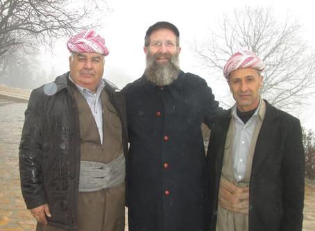 """Rabino Birnbaum: """"Me sigue sorprendiendo cómo los judíos se esfuerzan para mantener su identidad"""""""
