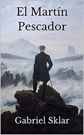La portada del libro, disponible en Amazon Kindle.