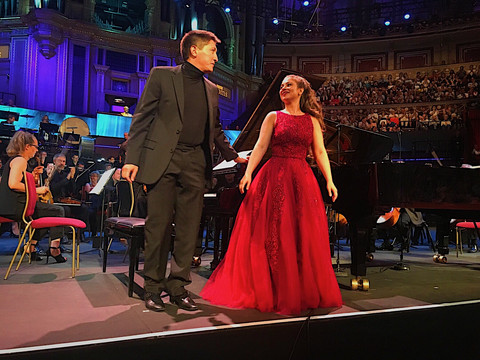 BBC Proms - Carnival of the Animals