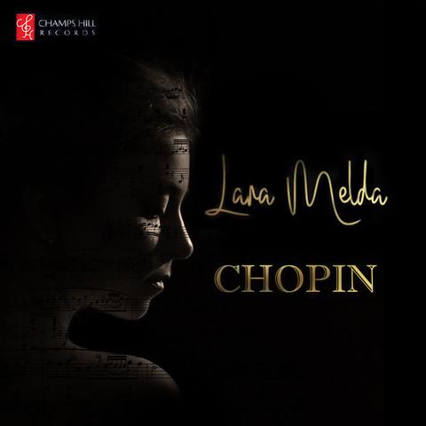 Lara Melda Plays Chopin Album OUT NOW!