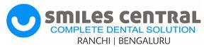 Smiles Central Logo