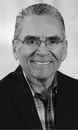 Ron Gonzales High Resolution Headshot