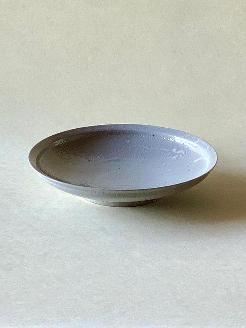 堅手七寸皿