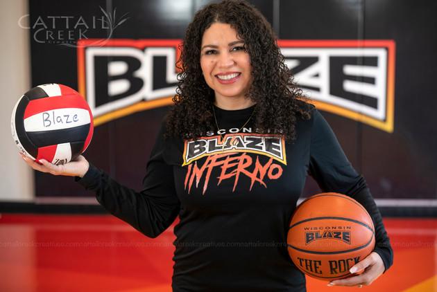 Blaze Sports & Fitness