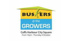 Buskers At The Growers