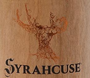 Syrahcuse