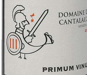 Prinum Vinum