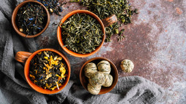 Top 6 Herbs and Their Benefits