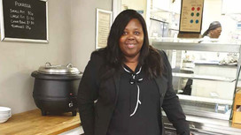 Interview with Karen, TB Catering Manager