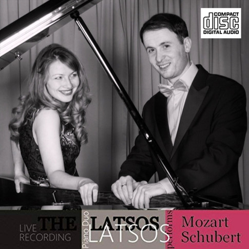 Latso Piano Duo