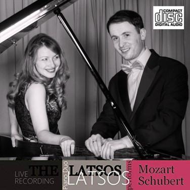Latso Piano Duo
