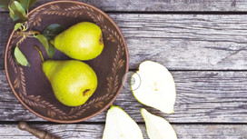 Top 7  Pear Facts