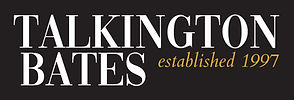 Talkington Bates Ltd Logo