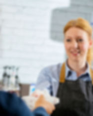 Catering Customer Service Assistant